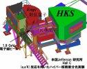 ハイパー・ケイオン・スペクトロメータ(HKS)
